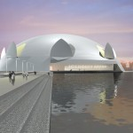 icehokey arena